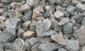 Бутовый камень 70 150
