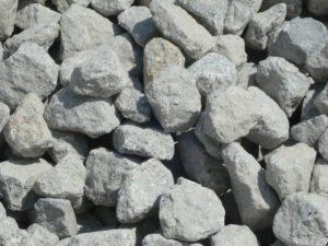 бетонный щебень цена