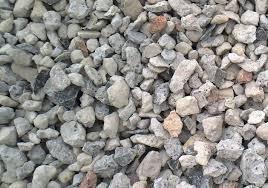Щебень бетонный 20 40