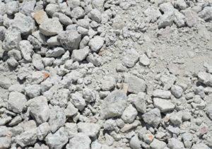 Щебень бетонный 20 40 купить