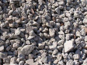 щебень бетонный 40 70 купить