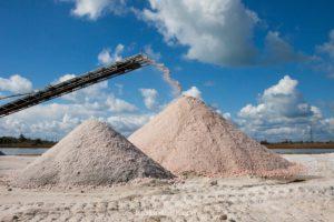 Цена мытый песок