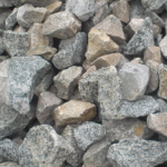Бутовый камень 70 250