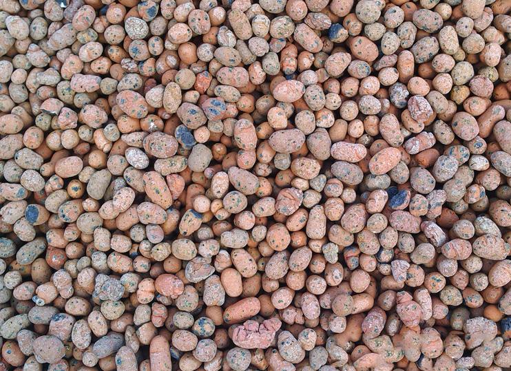 керамзитовый камень