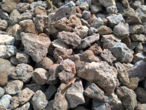 бетонный щебень 5 20 цена