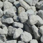 бетонный щебень 20 40