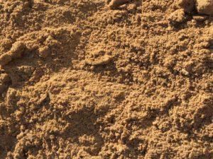 песок мытый цена