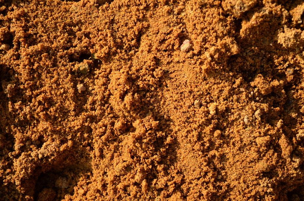 песок карьерный цена