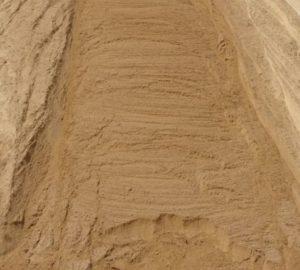 песок сеяный цена