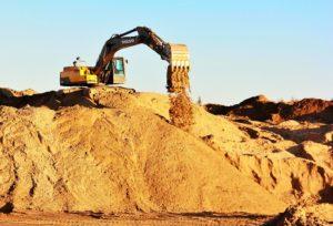 песок строительный цена