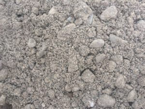 Песчано-гравийная смесь ПГС