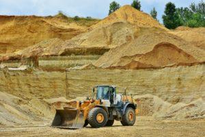 Цена карьерный песок