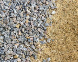сыпучих строительных материалов