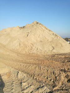 самовывоз песка