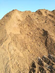 песок на самовывоз